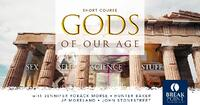 Gods of our Age ad